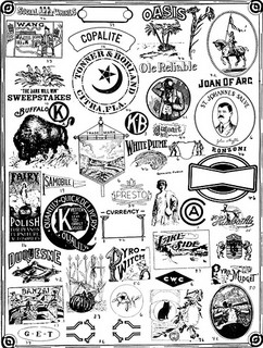 Example of trademarks.