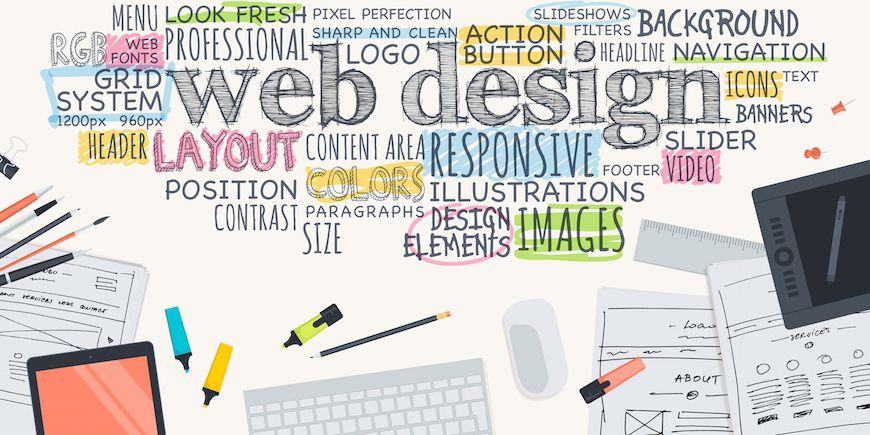 Picture Symbolizing Site Design Lead Generation Strategies