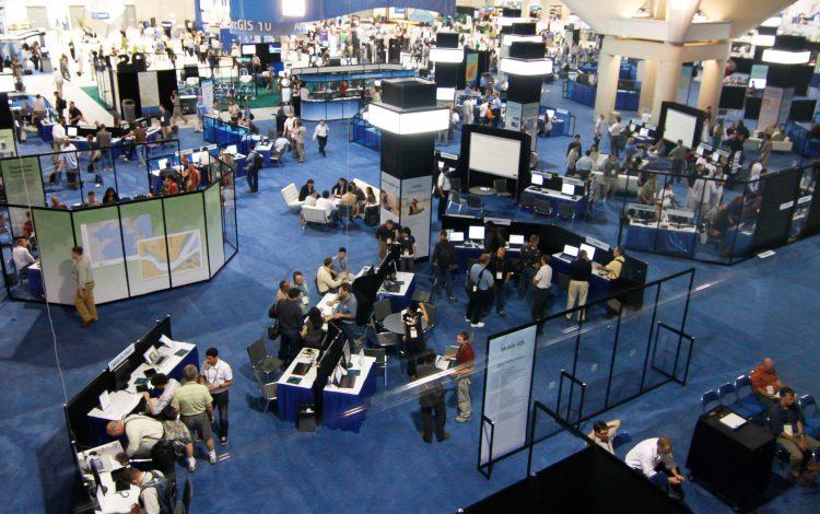 trade show account based marketing tactics