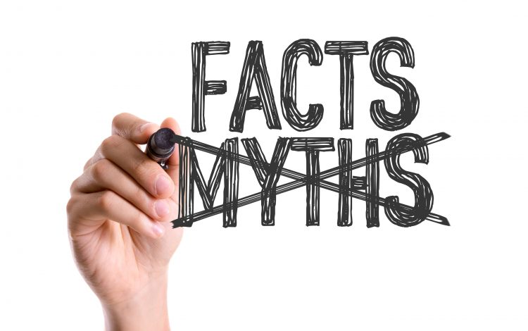 B2B Facebook Marketing Myths