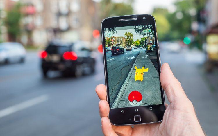 mobile-online-pokemon