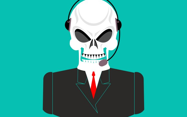 Inbound Marketing Myth #1 - Cold Calling Is Dead