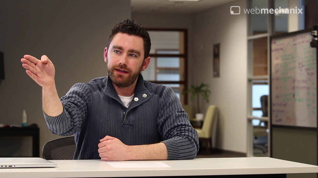 Video: 7 Career Questions for Up and Coming Marketers
