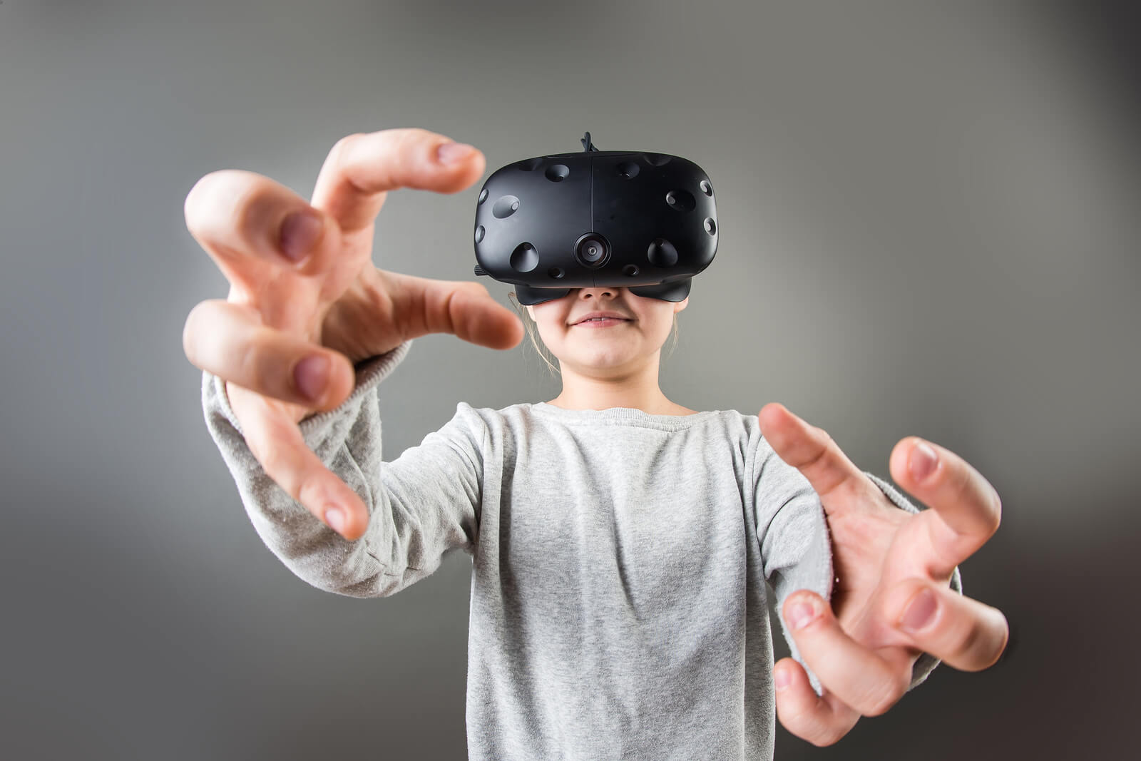 10 B2B Digital Marketing Trends That Are Transforming Business: Virtual Reality