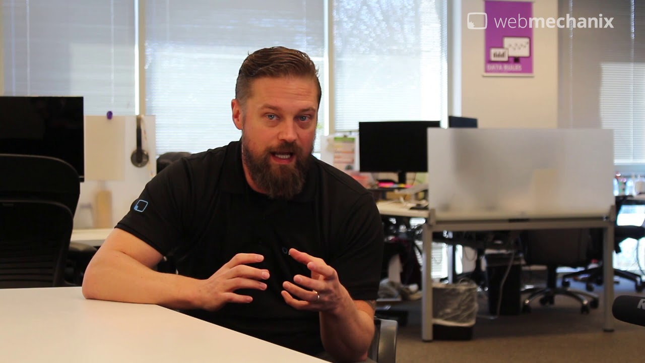 Video: How to Redesign Your Website Without Destroying SEO