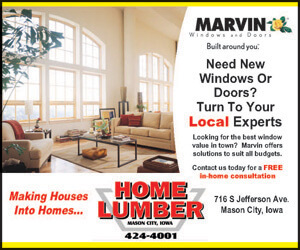 Marvin Home Lumber bad ad example