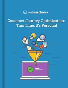 Guide to Customer Journey Optimization