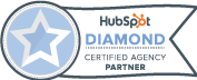 HubSpot Certified Agency Parnter (Diamond)