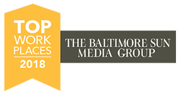 Baltimore Sun Top Workplaces of 2018