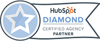 hubspot diamond certified agency