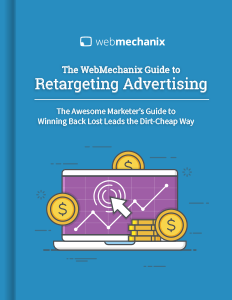 Awesome Marketer's Guide to Retargeting