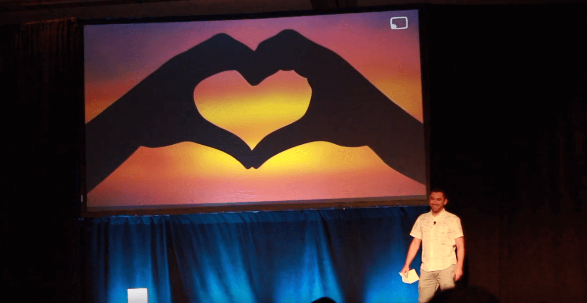 Video: How To Explode B2B Conversion Rates with Empathy and Love | Chris Mechanic at Digital Summit 2019