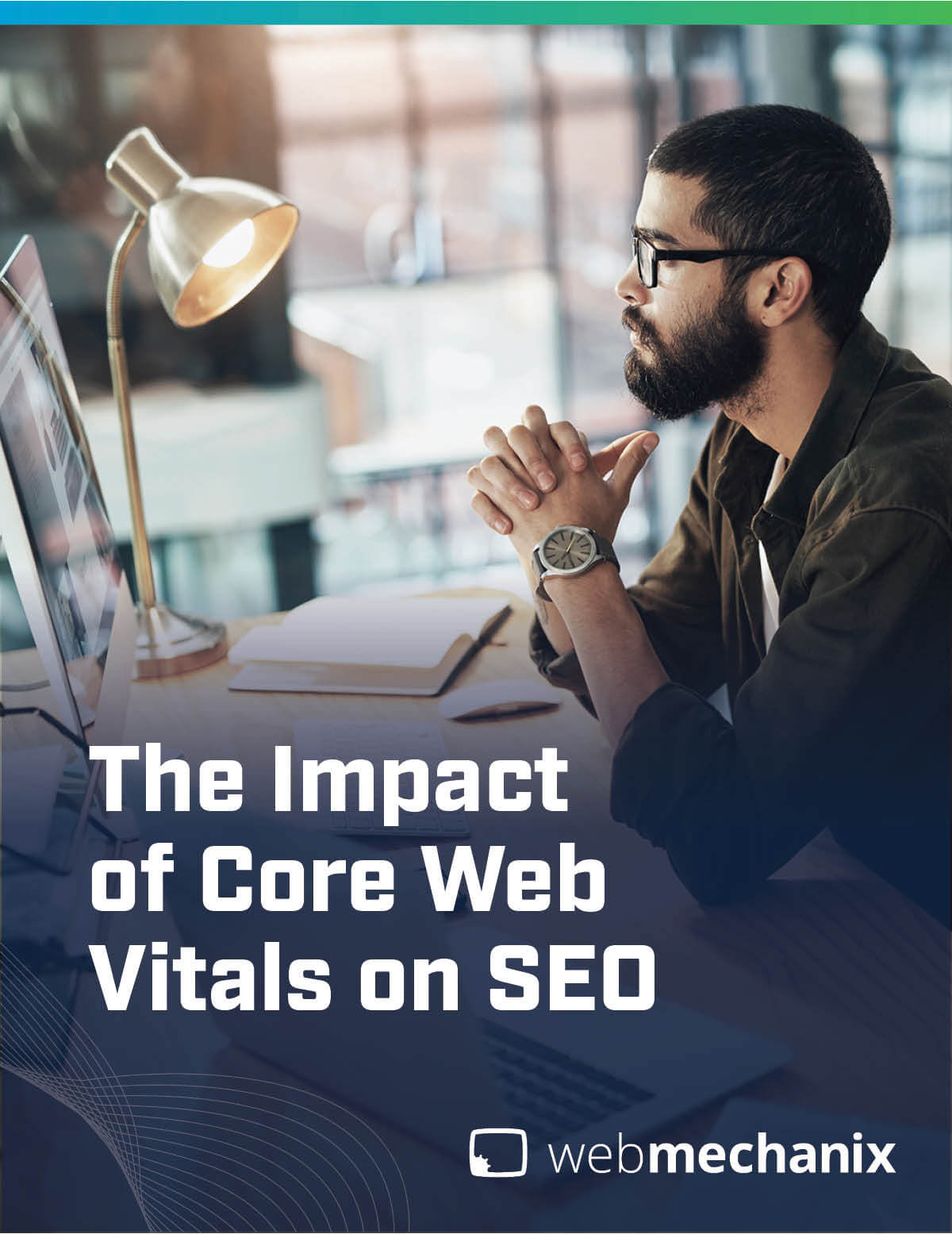 The Impact of Core Web Vitals on SEO