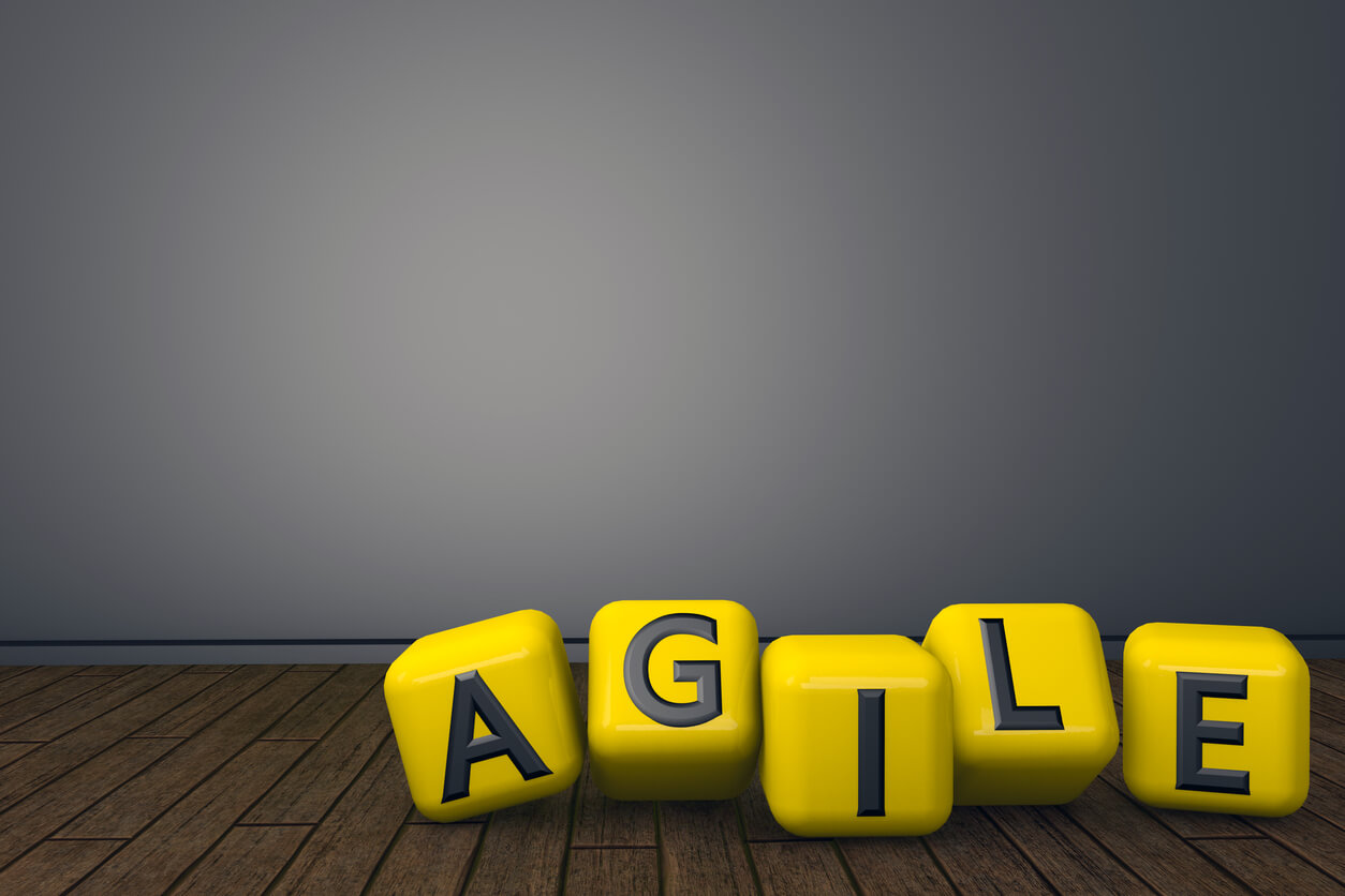 Agile graphic